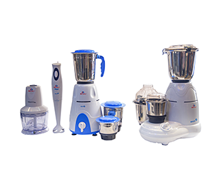 <p>A well equipped kitchen brings a well-being and an  incomparable comfort of life in your daily life. Majinco offers various kitchen appliances for both domestic and professional use.</p>